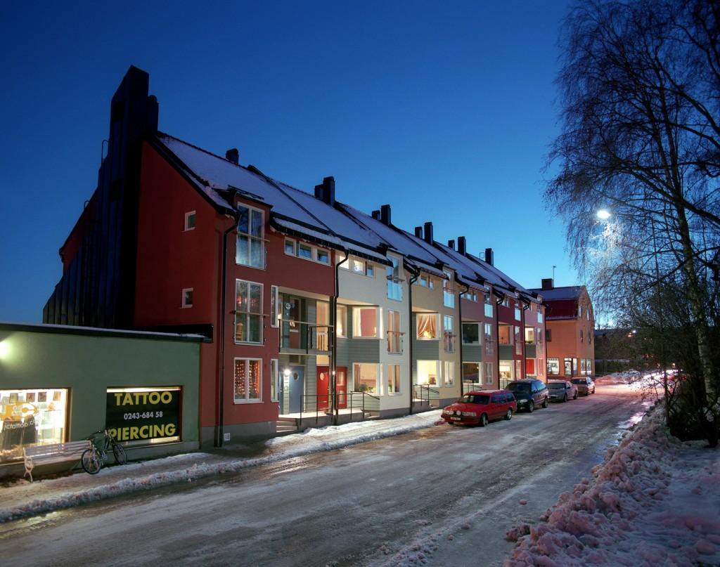 021127 Stadsradhuset Dalen, BorlŠngeFoto Hasse Eriksson