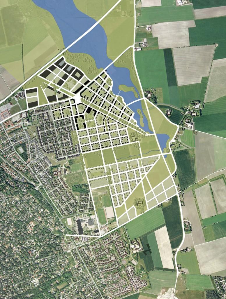 H:ProjektHöllviken SkåneMyndighetInleveransÖstraHöllviken m