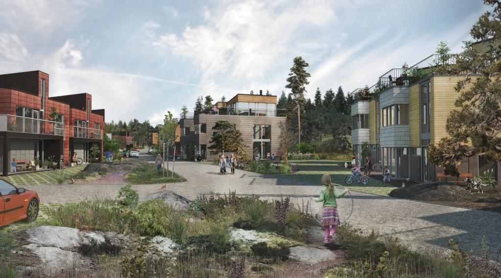 Ektorp Skogsplats
